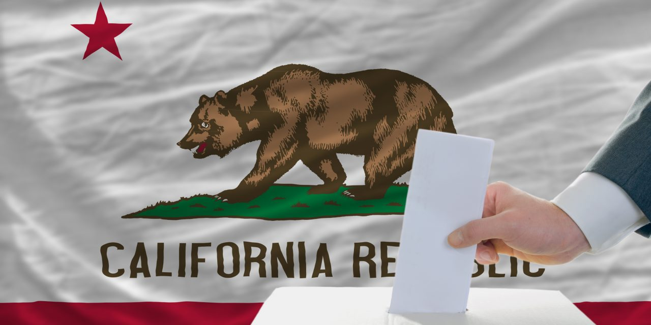 California Election Fraud Central